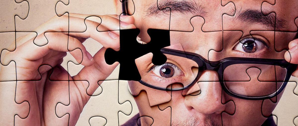 Puzzle Vergleich