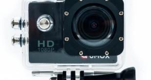 QUMOX Actioncam SJ4000