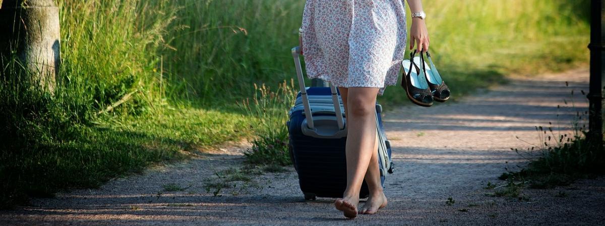Reisetaschen Vergleich