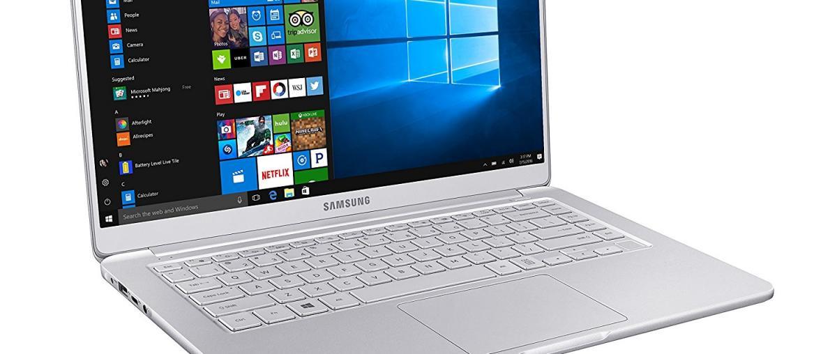 Samsung Netbook Vergleich