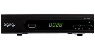 Satelliten-Receiver Bestseller