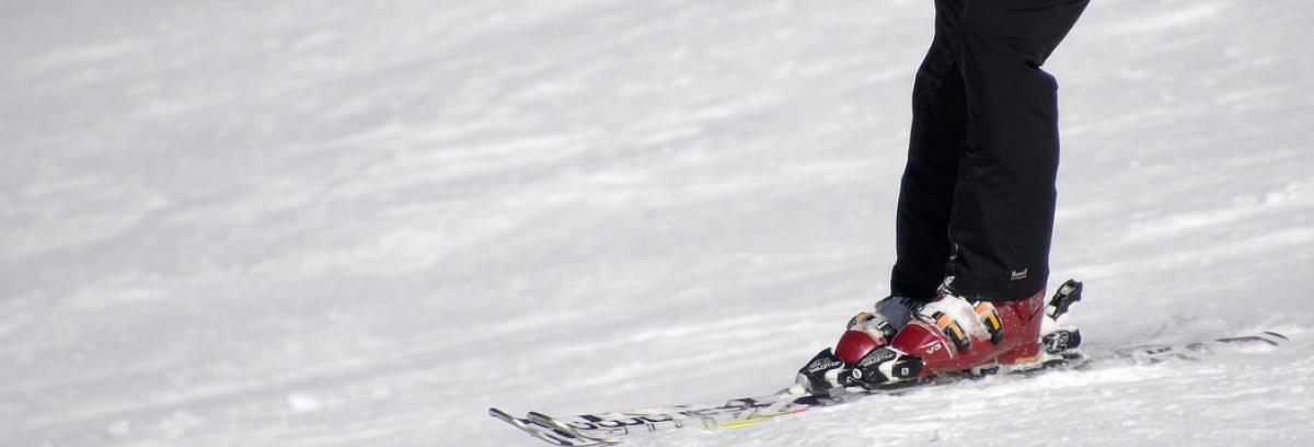 Skischuhe Informationen