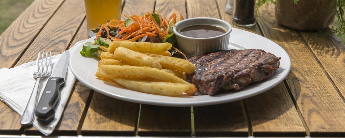 Steakbesteck Vergleich