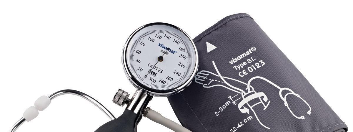 <span id='stethoskop-blutdruckmessgeraet'></noscript>Stethoskop-Blutdruckmessgerät</span> Ratgeber