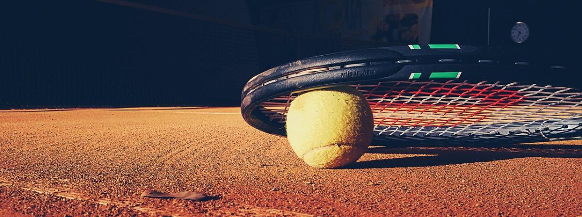 Tennissaiten Vergleich