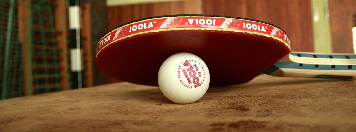 Tischtennisplatte Tipps