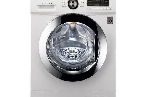 Waschtrockner test vergleich u a testberichte