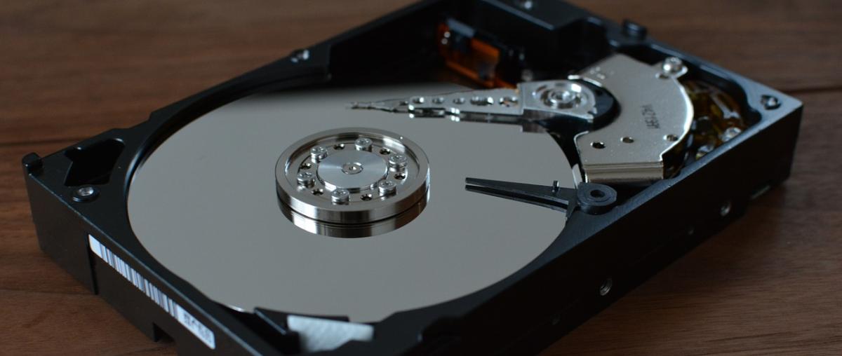 2 TB-Festplatte Tipps