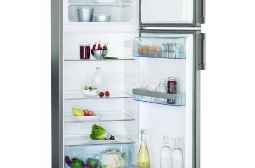 Aeg Santo Kühlschrank Mit Gefrierfach : Aeg kühlschrank test vergleich u a testberichte