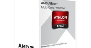 AMD Athlon Prozessor Bestseller