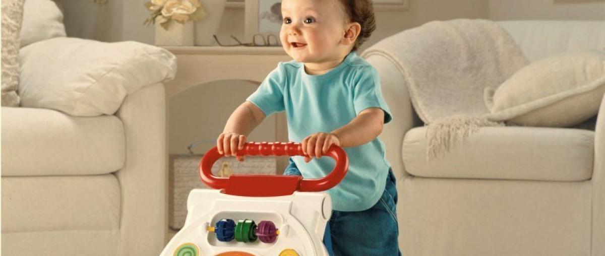 Baby Laufhilfe Vergleich