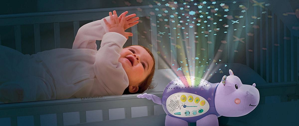 Baby-Spieluhr Vergleich