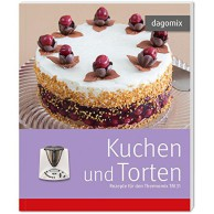 Backbuch Thermomix Bestseller
