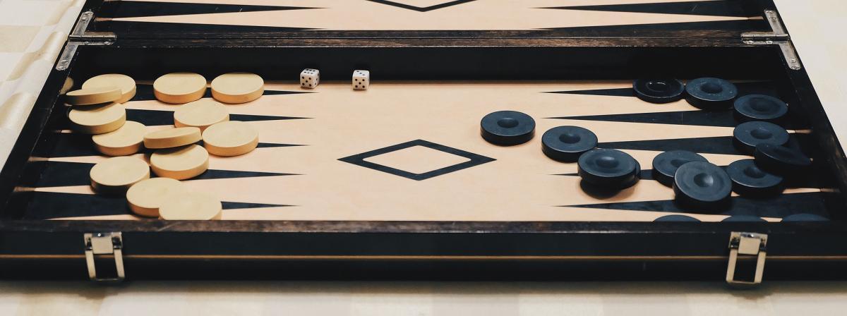 Backgammon Vergleich