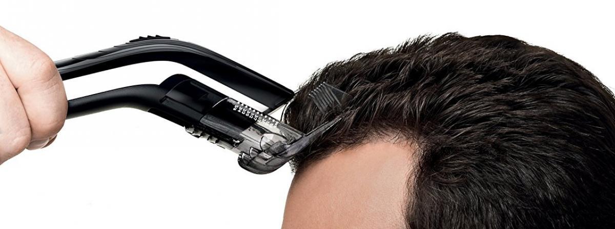 Bart- Haarschneider Vergleich