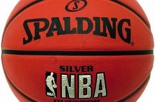 Gut Spalding Nba Basketball Herausragende Eigenschaften Bälle Sport