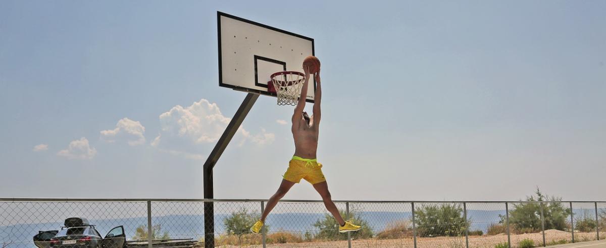 Basketballkorb Vergleich