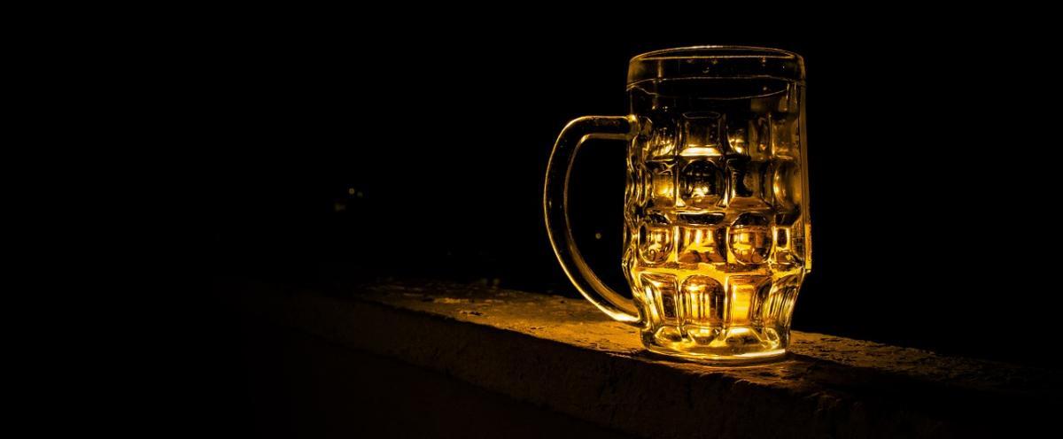 Bierglas Ratgeber