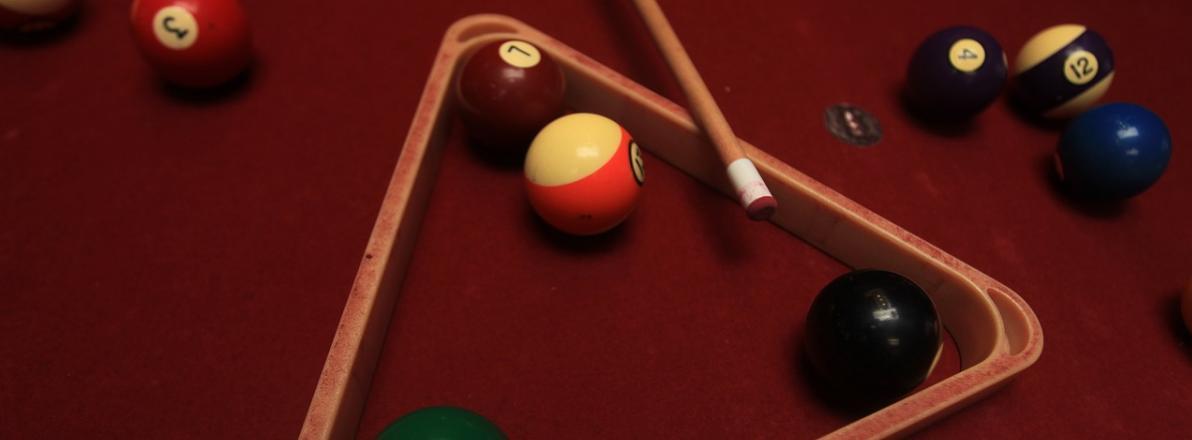 Billiard-Schraubleder Vergleich