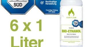 Bio Ethanol Bestseller