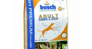 Bosch Hundefutter Bestseller