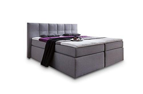 boxspringbett federkern test vergleich testberichte 2018. Black Bedroom Furniture Sets. Home Design Ideas