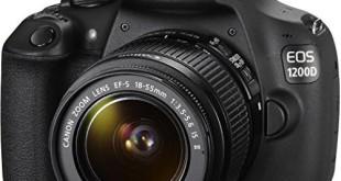 Canon Spiegelreflexkamera Bestseller