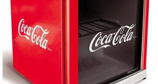 Coca-Cola Kühlschrank Bestseller