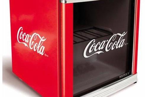 Mini Kühlschrank Cola : Coca cola kühlschrank test vergleich u a testberichte