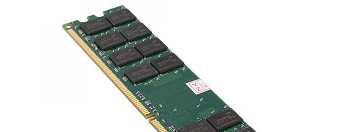 DDR2 Arbeitsspeicher Ratgeber