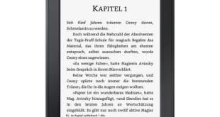 E-Book-Reader mit WLAN Bestseller