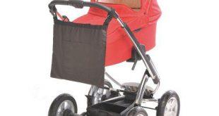 Einkaufstasche für Kinderwagen Bestseller