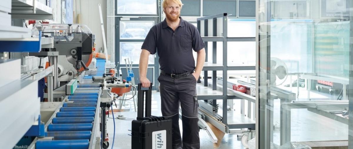 Elektriker Werkzeugkoffer Ratgeber
