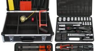 Famex Werkzeugkoffer Bestseller