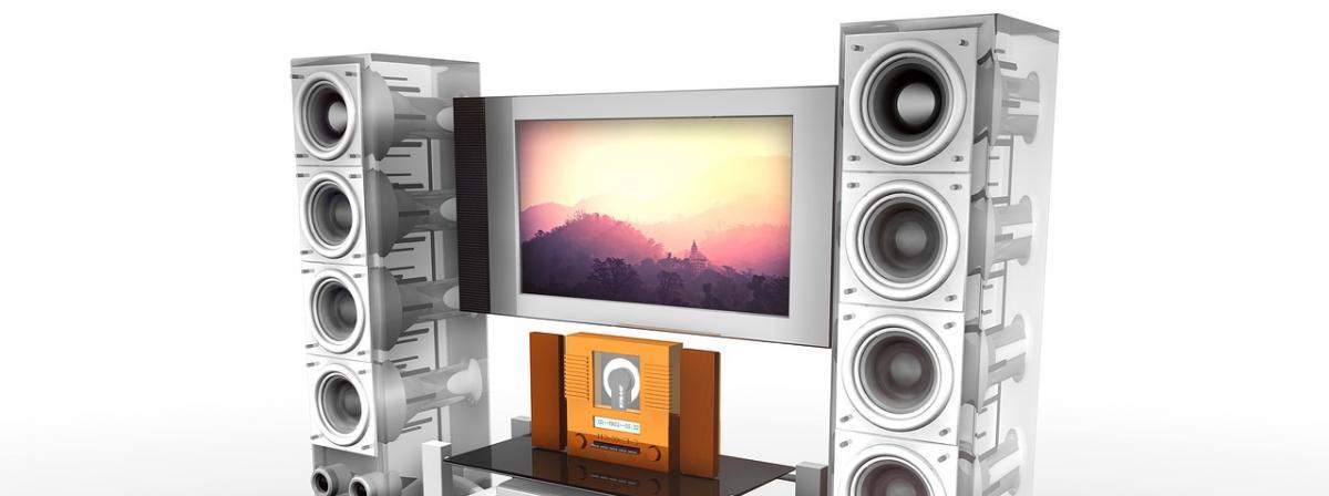 Fernseher für Heimkino Ratgeber