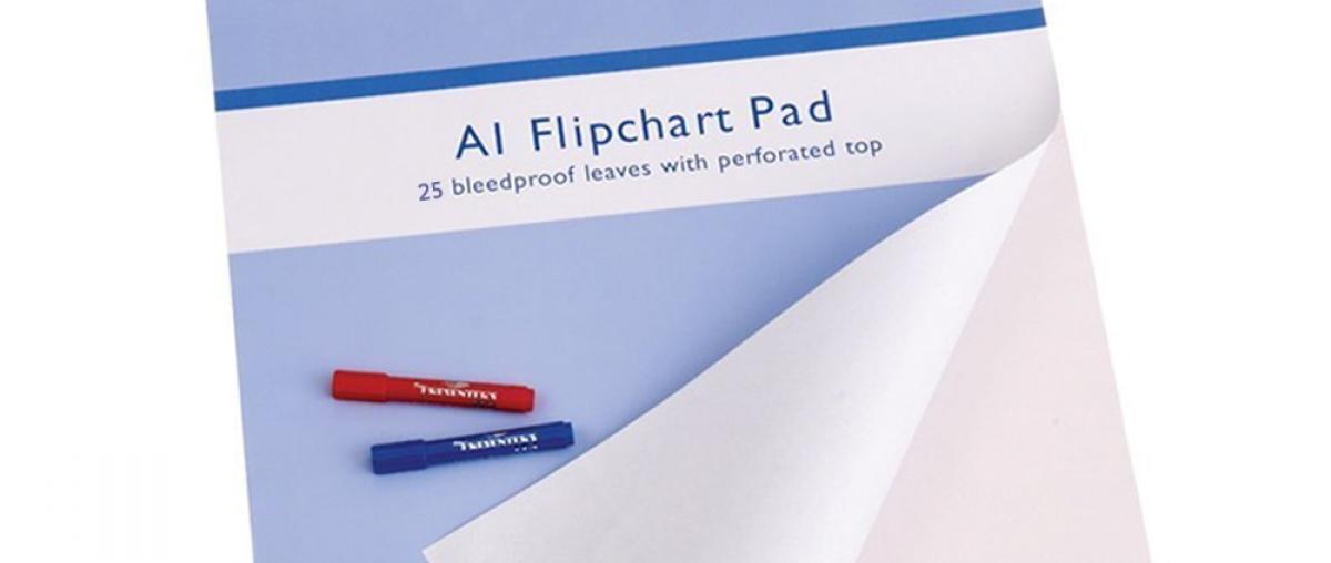 Flipchart-Papier Ratgeber