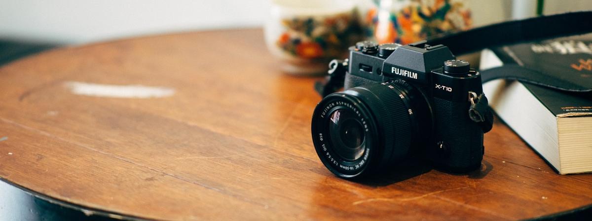 Fujifilm Digitalkamera Ratgeber