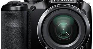 Fujifilm FinePix Digitalkamera Bestseller