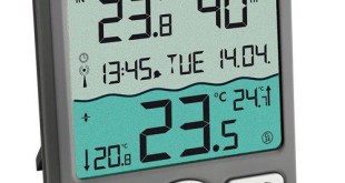 Funk Poolthermometer Bestseller