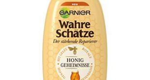 Garnier Shampoo Bestseller