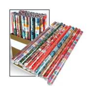 Geschenkpapier Bestseller