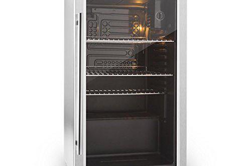 Bomann Kühlschrank Glastür : Getränkekühlschrank test vergleich u a testberichte