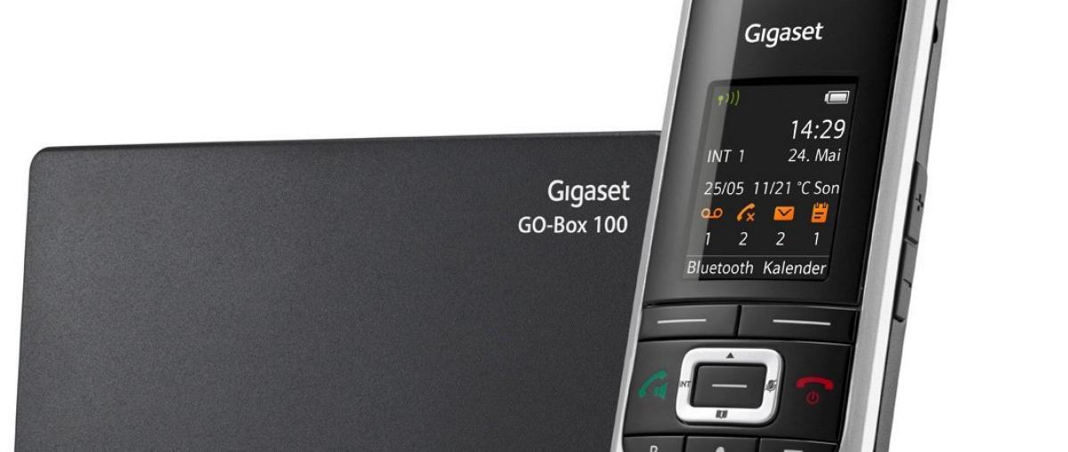 Gigaset Bluetooth-Telefon Vergleich