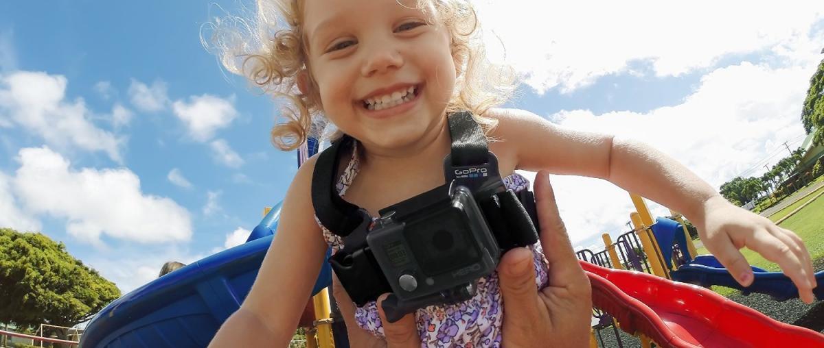 GoPro Action Cam Vergleich