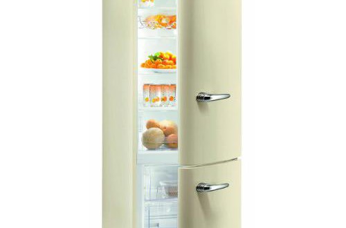 Kühlschrank Gorenje : Gorenje kühlschrank test vergleich u a testberichte