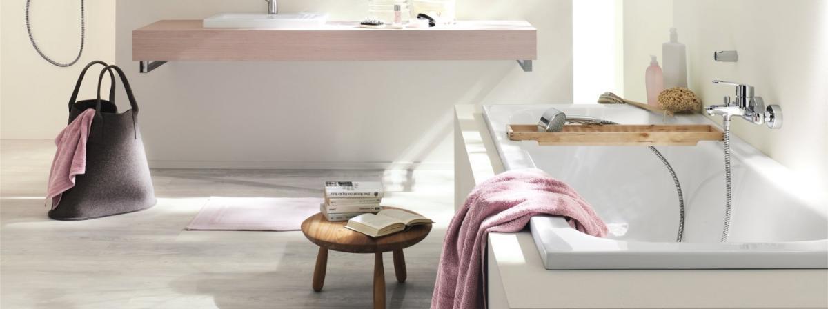 grohe badewannenarmatur test vergleich testberichte 2018. Black Bedroom Furniture Sets. Home Design Ideas