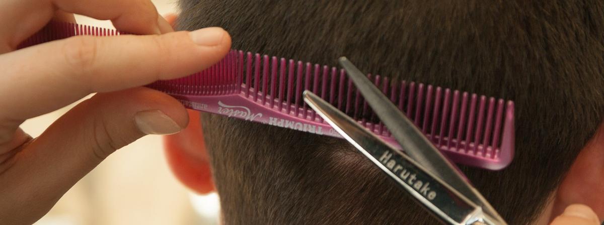 Haarschere Vergleich