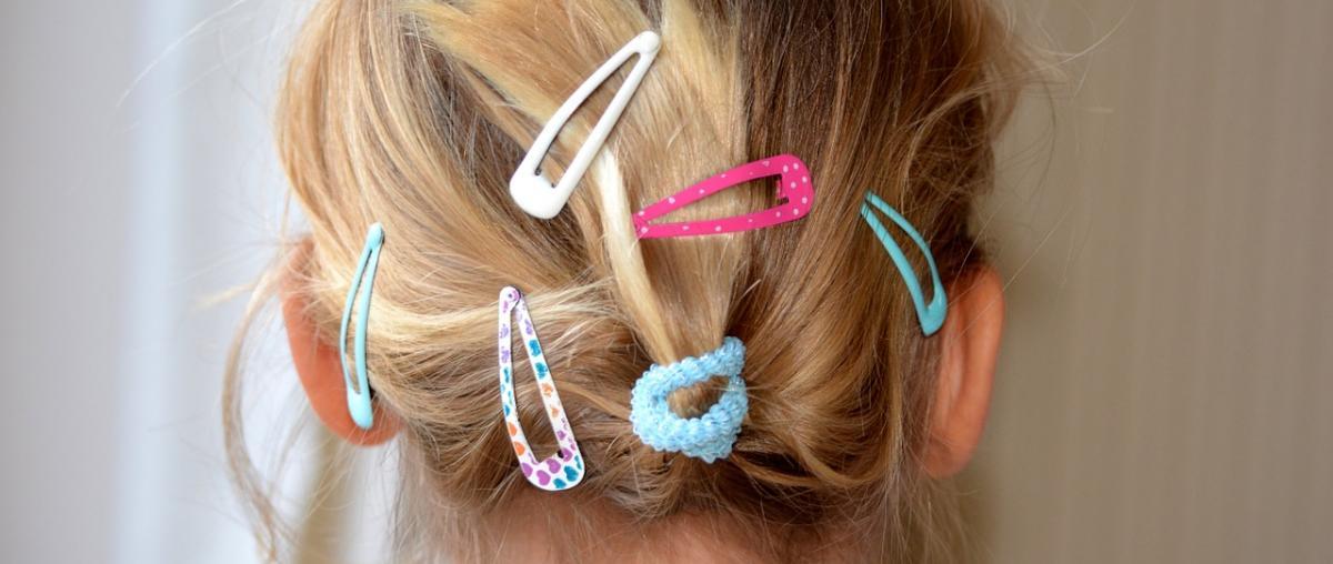 Haarspange Vergleich