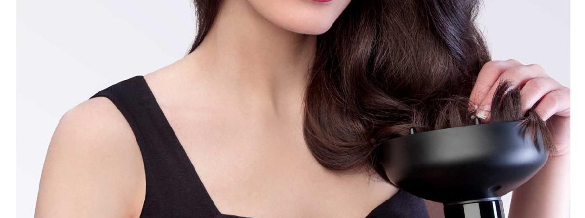 Haartrockner mit Diffusor Vergleich