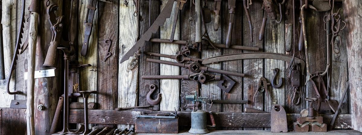 Haushalt-Werkzeugkoffer Ratgeber